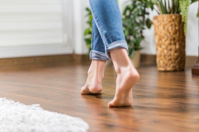 Elektrické podlahové vykurovanie – oplatí sa?