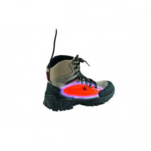 Sušič a vyhrievač obuvi CIRKULATION UV