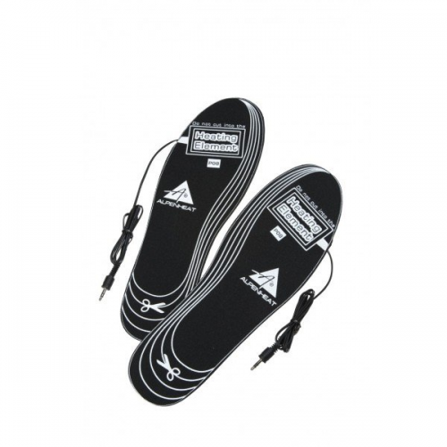 Vyhrievacie vložky do topánok_Trend
