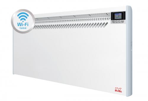 Elektrický nástenný konvektor WIFI_EL 1500 INV WIFI