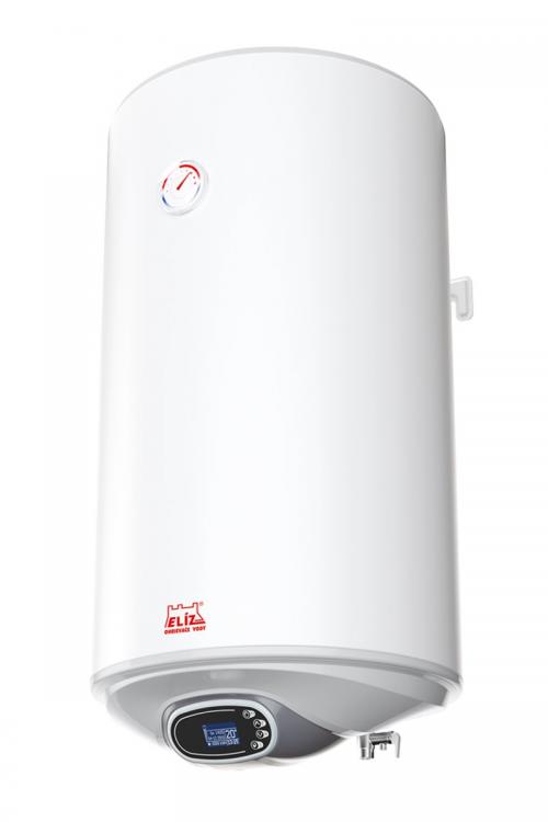 Elektrický zvislý ohrievač vody_EURO 120 IN