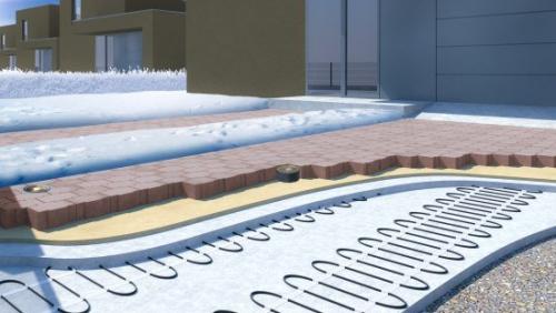 Vykurovacia rohož-exteriérová_ADPSV 300 W/m²