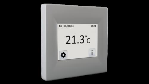 Dotykový termostat_Fenix TFT