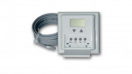 Digitálny termostat_VTM 3000