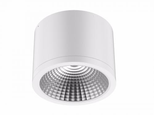 Prisadené, podhľadové LED svietidlo – DL 3001 LED