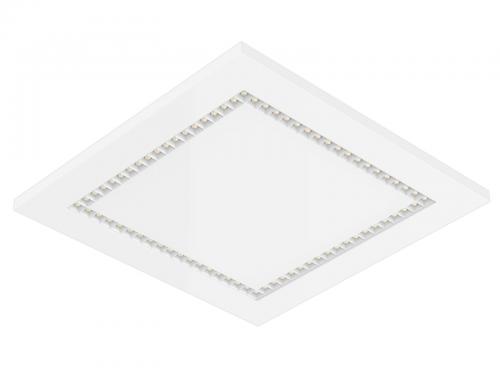Stropné svietidlo – CL 2038 SQR 300