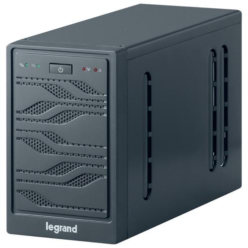 Záložný zdroj pre kancelárie a domácnosti – UPS NIKY 1500VA IEC USB, UPS NIKY 600VA