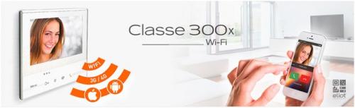 Classe 300X Wi-Fi sada komplet
