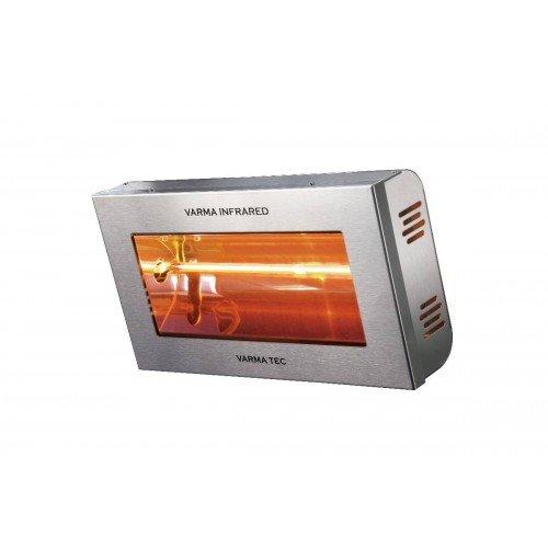 Nerezový Infražiarič – VARMA 400 1,5kW