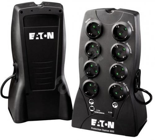 Záložný zdroj – EATON Protection Station 800 FR