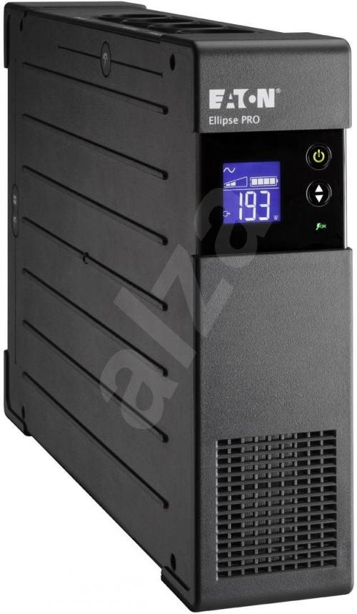 Záložný zdroj -EATON UPS Ellipse PRO 1200 FR USB