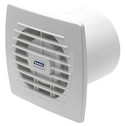 Ventilátor domový CYKLON EOL100B
