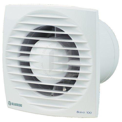 Ventilátor domový BRAVO100T