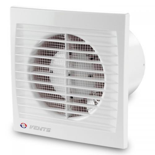 Ventilátor domový 125ST
