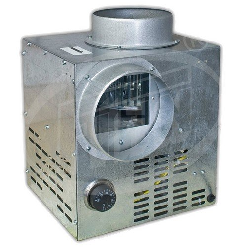 Ventilátor krbový KAM125