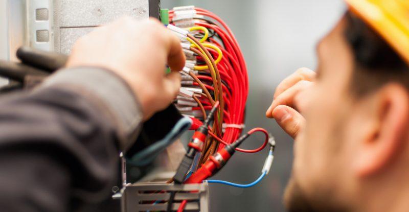 Profesionálne odvedená elektroinštalácia je základ!