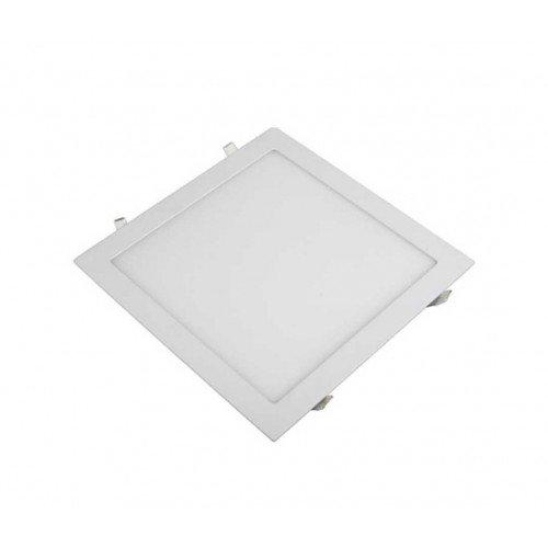 Svietidlo do podhľadu – PALAS LED štvorcové, PALAS LED OP 4K IP44
