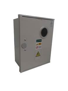 Elektromerový rozvádzač 1 tarif obyčajný HASMA