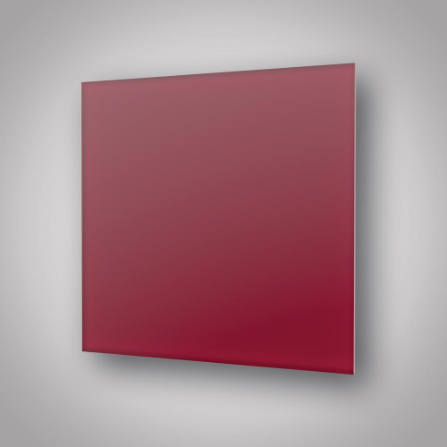 ECOSUN 300 GS Wine Red