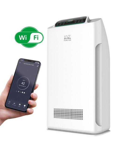 Čistička vzduchu EAP 320 UV WIFI