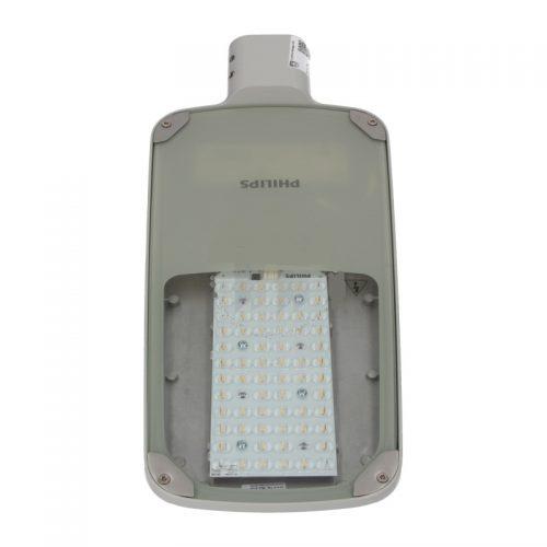 Svietidlo LED uličné BRP102 LED55/740 II DM 42-60A 39W 4600lm 4000K IP65