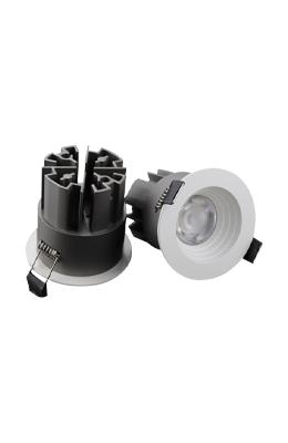 DL 75NW (7,5 W = 40 W) podhľadové prisadené LED svietidlo