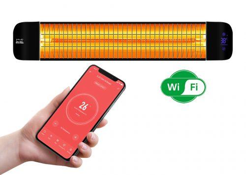 EGH 24 Smart -nastenný imfražiarič